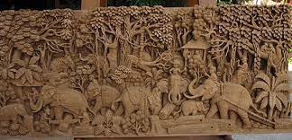 wood wall carvings wood wall carvings home design ideas