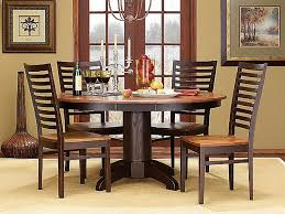 Modern Ideas Dining Round Table Shining Inspiration Round Dining - Simple dining table designs