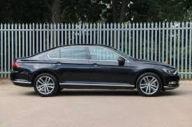 black volkswagen passat find a used black vw passat diesel saloon 2 0 tdi gt4dr in