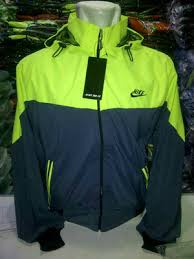 Jual Jaket Nike jual jaket nike parasut hijau terbaru grosir