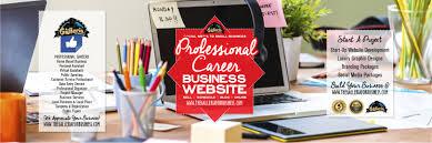 professional career business