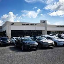 lexus of sarasota wilde automotive family and used cars in sarasota fl