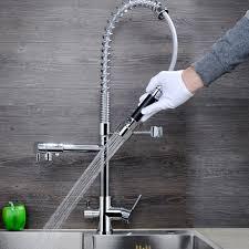 robinet cuisine moderne jmkws printemps cuisine robinet design moderne cuisine robinets en