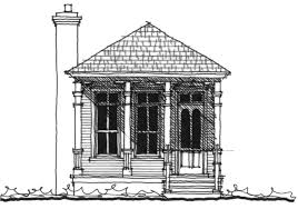 Allison Ramsey House Plans Clay Street Cottage House Plan C0357 Design From Allison Ramsey