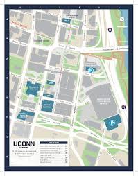 Colorado Convention Center Map by Connecticut College Campus Map Afputra Com