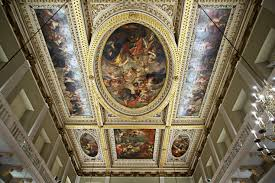 Baroque Ceiling beautifully baroque the art of peter paul rubens seeker of truth