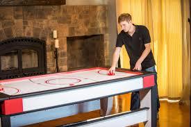 atomic 2 in 1 flip table 7 feet atomic 2 in 1 flip top game table pool tables gametablesonline com