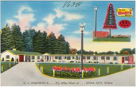 U S Route 6 In Iowa Wikipedia File Pine Edge Motel U S Highway 6 2 1 2 Miles West Of
