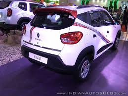 renault kwid on road price renault to introduce a