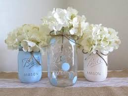 jar centerpieces for baby shower 88 best baby shower ideas images on distressed