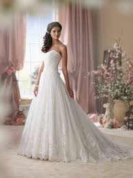 gorgeous wedding dresses david tutera wedding dresses 2016 modwedding