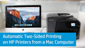 What Kind Of Paper Do You Print A Resume On Hp Printers How To Print On Both Sides Of The Paper Mac