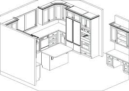 kitchen cabinets layout software kitchen design layout tool