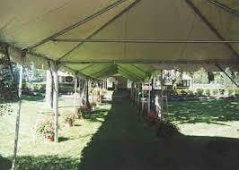 Tent Building C U0026n Party Rentals