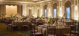 wedding venues st petersburg fl st pete weddings the vinoy renaissance st petersburg resort