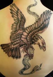 12 best eagle tattoos and tattoo designs images on pinterest
