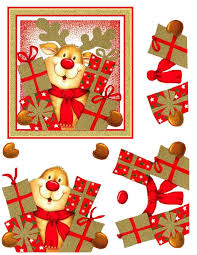 699 best papers 3d christmas images on pinterest 3d cards