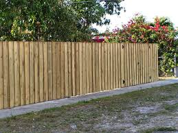 wood fence design ideas backyard wood fence designs ideas and