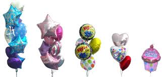 cheap balloon bouquet delivery home balloons by post