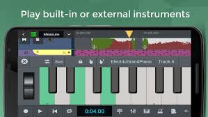 n track studio pro apk n track studio 8 pro daw android apps on play