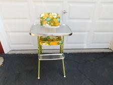 Vintage Cosco High Chair Cosco High Chair Ebay