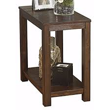 Rustic End Tables Rustic Wood End Table