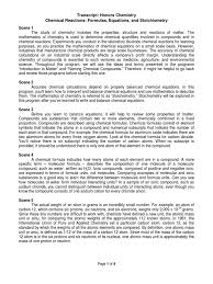 4 2 formulas equations and stoichiometry notes pdf mole unit