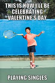 Tennis Memes - 8 valentine s day memes for the sporty type decathlon blog