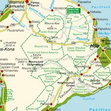 map of hawaii big island map hawaii big island hi hawaii usa maps and directions at map