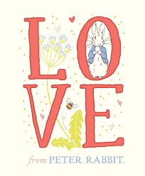 love peter rabbit beatrix potter penguin books australia