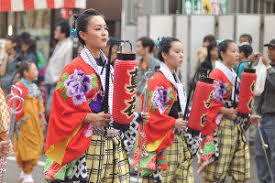 customs and traditions of japan traditions of different nations