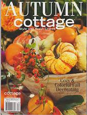 Cottage Decorating Magazine by Cottage Decorating Magazine Ebay