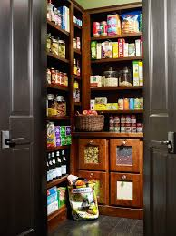 kitchen pantry cabinet ideas kitchen pantry design ideas better homes gardens