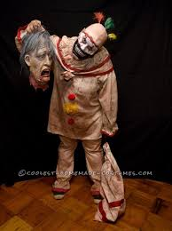 American Horror Story Halloween Costumes American Horror Story Twisty Clown Costume Spirithalloween