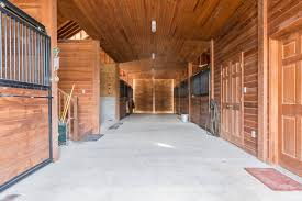 custom north carolina gated equestrian estate on more than 15