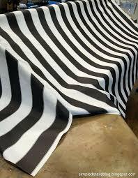 Striped Awning Diy Striped Awning Hometalk