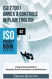 new book preparing for iso certification audit a plain english