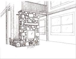sketch room new smithville living room sketchfire works masonryfire works masonry