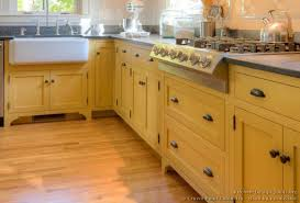 yellow kitchen wood cabinets yellow kitchen cabinets yellow kitchen kitchen