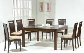 Glass Topped Dining Room Tables Table Design Glass Top Dining Table With Wood Base Glass Top