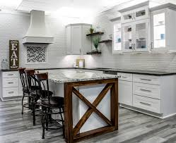 white shaker kitchen cabinets wood floors 23 inspiring shaker cabinets pictures design ideas