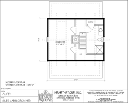 Floor Plans With Guest House Giles Guest House Mountain Construction