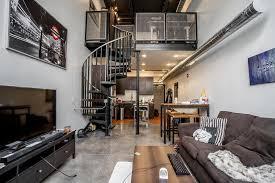 industrial loft wonder bread lofts 1 bedroom industrial loft unit 146 qr