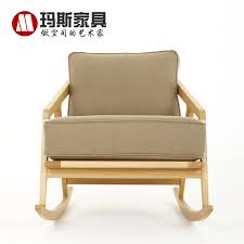 Armchair Cafe Nordic Style Living Room Chair Wood Armchair Cafe Chair Backrest