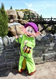 Dopey Dwarf Halloween Costume Details Dopey Drops Dwarfs Train