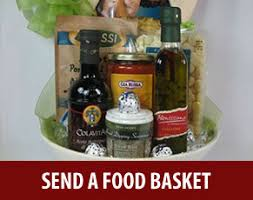 food baskets to send how u doin gift baskets premium gift baskets ontario