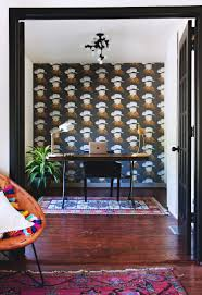 house tour a mid century meets marfa austin home apartment therapy