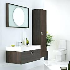 waterfall bathroom furniture u2013 selected jewels info