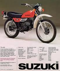 twinshock motocross bikes for sale 1980 suzuki rm80 brochure vintage dirt pinterest dirt