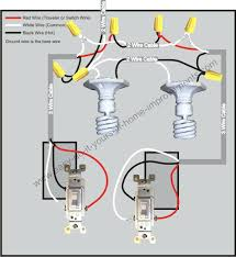 3 way electrical switch wiring 3 way switch diagram 3 switch